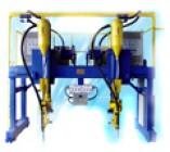 钢龙门式焊机